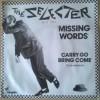 THE SELECTER - Missing Words - SKA - Reggae