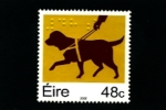 IRELAND/EIRE - 2006  DOGS FOR BLIND PEOPLE  MINT NH - 1949-... Repubblica D'Irlanda