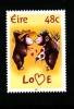 IRELAND/EIRE - 2004  LOVE  MINT NH - Nuovi