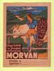 PROTEGE CAHIER :Chaussures MORVAN Sport ; Vache - Protège-cahiers