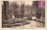 VANVES Parc Fairet - Vanves
