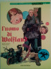 EURACOMIX  L'UOMO DI MOLFLAND + SUPPLEMENTO LOPE DE AGUIRRE EURA EDITORIALE N. 29 DICEMBRE 1990 COPERTINA RIGIDA PAGINE - Altri
