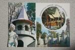KALININGRAD - KONIGSBERG ZOO  - 1984 Stationery - Non Classificati