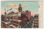 New York, The Hippodrome (pk23545) - Brooklyn