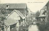 36 - LA CHATRE - Les Tanneries - La Chatre