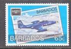 BARBADOS  684   (o)   STAMPS  On  STAMPS - Barbados (1966-...)