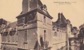 Ph-CPA Romilly Sur Aigre (Eure Et Loir) Château Du Jonchet - Frankreich