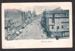 P0139 - Czechoslovakia (19xx) Praha: The Lower Part Of Wenceslas Square - Tchéquie
