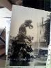FOTO THIENE / VICENZA - FONTANA MONUMENTALE 11,5X8,5 1940 EY4712 - Luoghi