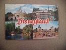 MULTI VUES..... - Disneyland