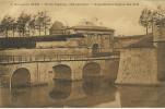 Anvers En 1860  Porte Kipdorp,cote Extérieur,actuellement Avenue Des Arts   (604) - Antwerpen