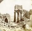 Moyen-Orient Proche Orient Liban Ruines De Baalbeck Ancienne Photo 1880 - Photographs
