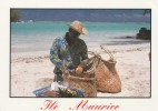 CP - AFRIQUE - ILE MAURICE - Mauritius - Marchand D'Ananas - Maurice