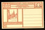 NEDERLAND * GEILLUSTREERDE BRIEFKAART * ZUTPHEN * St. Walburg'skerk Serie II Nr. 2  (9907r) - Postal Stationery