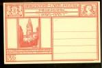 NEDERLAND * GEILLUSTREERDE BRIEFKAART * SITTARD * SERIE IX - NR 1  (9907s) - Postal Stationery