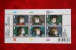 Kinderzegels ; NVPH 2776 ; 2010 POSTFRIS / MNH ** NEDERLAND / NIEDERLANDE / NETHERLANDS - 1980-... (Beatrix)