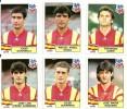 Football. Panini. Coupe Du Monde USA94. Lot De 6 Joueurs équipe D'Espagne. - French Edition