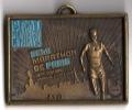 Médaille Semi-Marathon De Paris 2010 : Sans Ruban - Unclassified