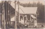 ROMANIA  BORSEC  (foto Georg Heiter-fotograful Curtii Regale)  Around 1925 - Romania