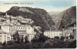 Campania-caserta-piedimonte D'alife Veduta Rione S.giovanni Anni/20 - Italia