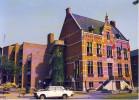 Diepenbeek  Gemeentehuis - Diepenbeek