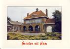 Ham Gemeentehuis - Ham