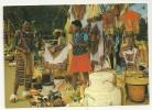 Swaziland. Swazi Craftmanship. Marché. Art Publishers - Swaziland