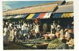 Ile Maurice. Port-Louis. Scène De Marché. IRIS 5845 - Maurice