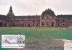 D21178 CARTE MAXIMUM CARD 2001 BELGIUM - KURINGEN HASSELT FARMHOUSE CP ORIGINAL - Architecture
