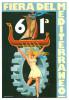 61ª Fiera Del Mediterraneo Palermo Roman Trireme 2006 - Turismo