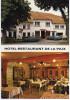 57 EIGENTHAL WALSCHEID - Hôtel Restaurant De La Paix, M. Et Mme JACQUET - Other Municipalities