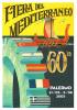 60ª Fiera Del Mediterraneo Palermo Roman Trireme 2005 Pin Ups - Turismo