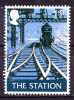 Treno-Gran Bretagna-Usato - Eisenbahnen