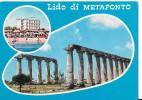 Lido Di Metaponto - Unclassified