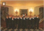 L3328 Wien - Die Wiener Sangerknaben - Bambini - Enfants - Children - Kinder - Nino / Non Viaggiata - Groupes D'enfants & Familles