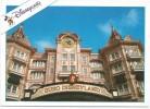 L3331 Paris - Euro Disneyland - Hotel / Viaggiata 1994 - Disneyland