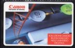 VIACARD - Canon  L. 50.000 Usata - Altri