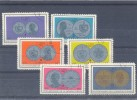 Used Stamps Nr.1074-1079 In  MICHEL Catalog - Used Stamps