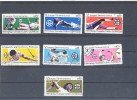 Used Stamps Nr.1308-1314 In  MICHEL Catalog - Used Stamps