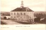 Montigny-le-Roi : Hôtel De Ville - France