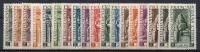 1/ Inde N°  236 à 253 Neuf XX ,  Cote : 50,00 € , Disperse Trés Grosse Collection ! - India (1892-1954)