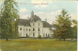 """CP De STOCKAY """" Château De Warfusée """" - Saint-Georges-sur-Meuse"""