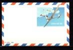 USA 1982 Aviation Commemorative Postcard - Avions