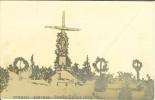 """CP De Rabosée - BARCHON """" Tombes Belge 1914 """" - Liège"""