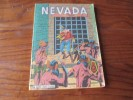 NEVADA - N° 425 De 1982 - BD De Poche. - Nevada