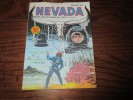 NEVADA - N° 475 De 1987 - BD De Poche. - Nevada