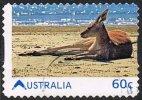 Australia 2011 Life In Australia 60c Type 5 Self Adhesive Good/fine Used [10/26184/ND] - Oblitérés