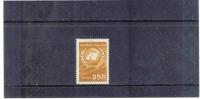 THAILAND  , 1958 , ** ,  Postfrisch , MNH , Mi.Nr. 341 - Tailandia