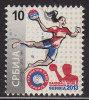 Serbia, 2013, Surcharge, Handball Women World Championship - Serbia, MNH (**) - Serbien