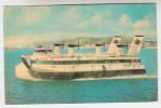 Dover, Seaspeed, Princess Margaret, Hoovercraft (pk23557) - Dover